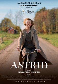 Astrid Lindqren Olmaq