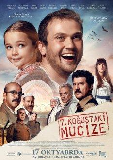 7. Kogustaki Mucize (Turk)