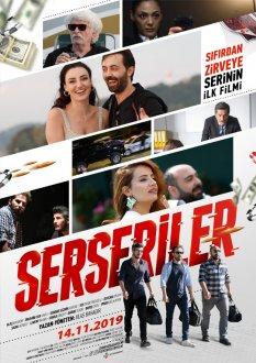 Serseriler (Turk)